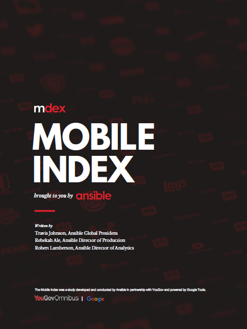 Introducing the Mobile Index by Ansible