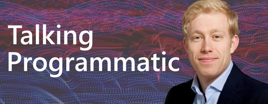 Talking Programmatic