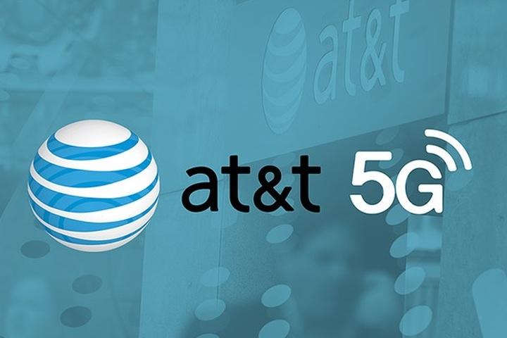 Image result for 5G ATt