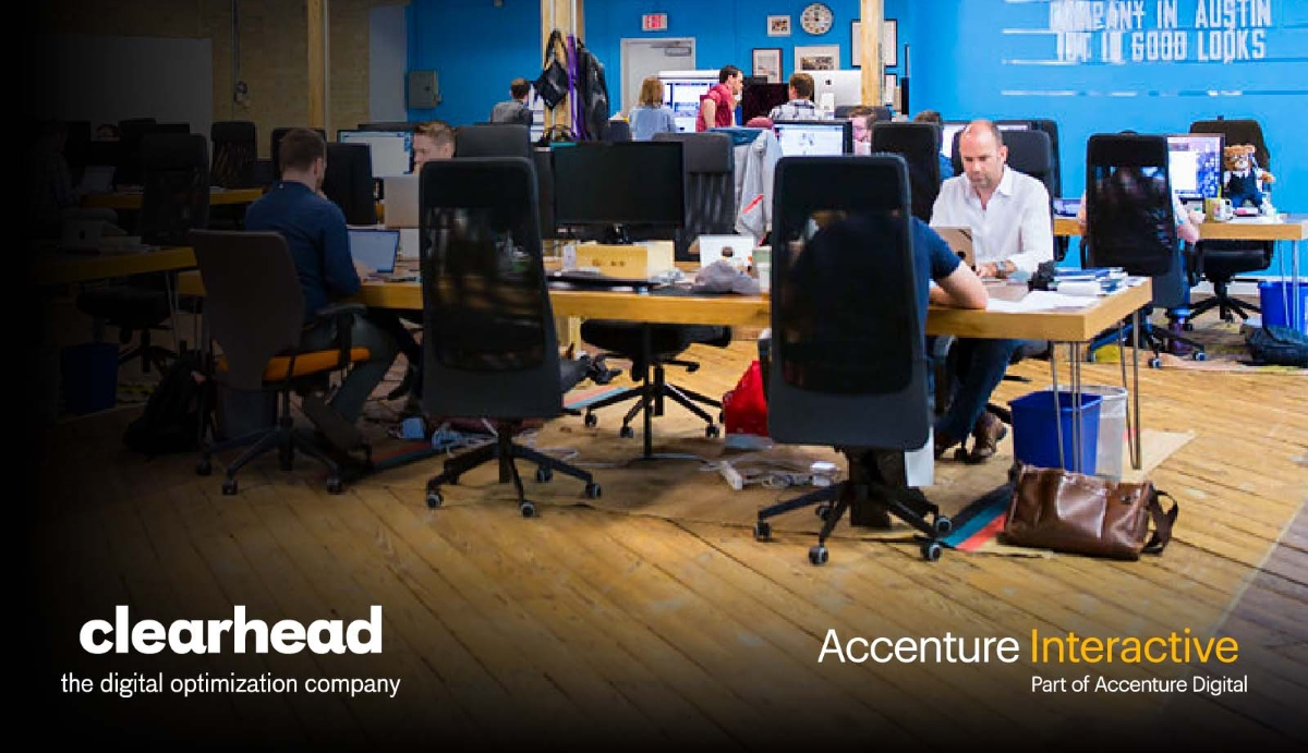 Accenture Interactive Clearhead