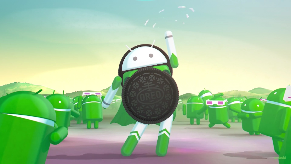Android Oreo Features: What's New in Android 8.0 Oreo OS