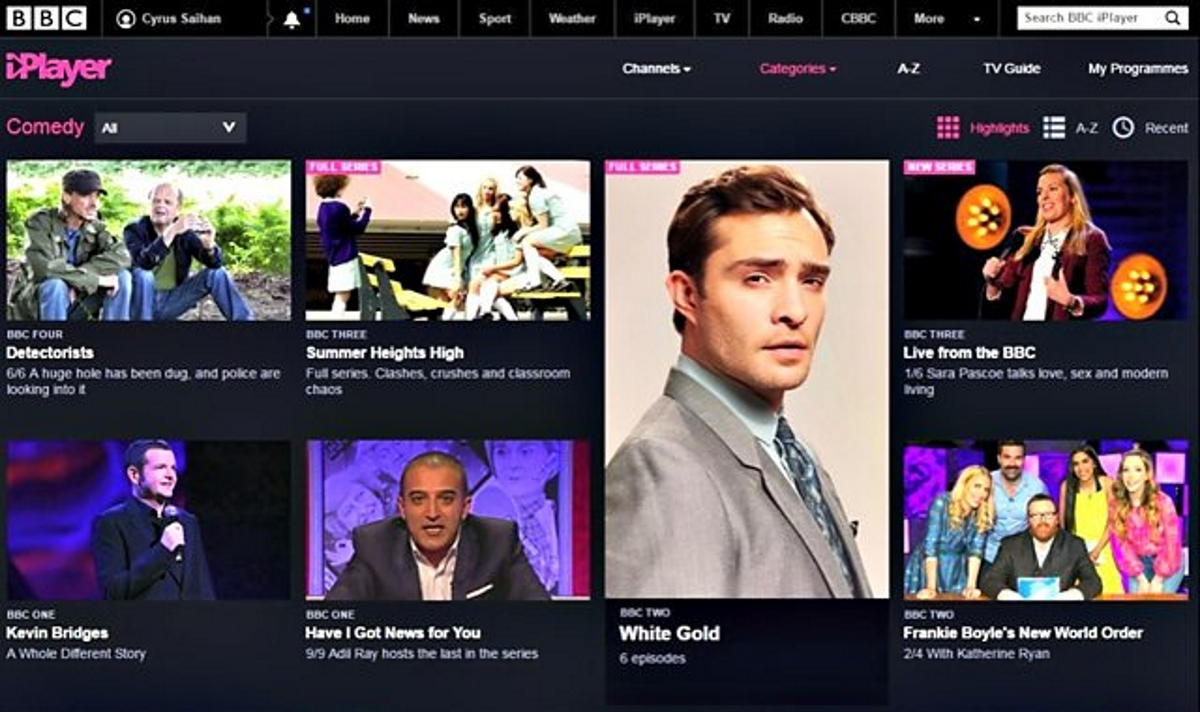 BBC, ITV, Channel 4 in talks to create joint streaming