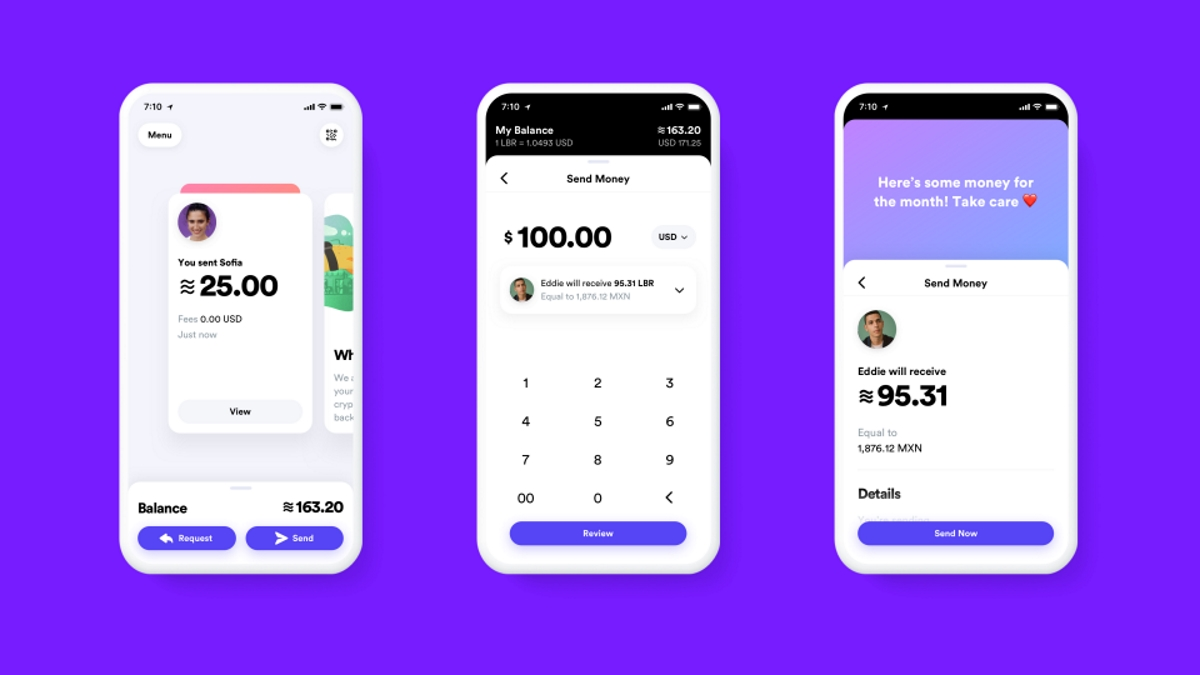 Facebook unveils plans for its digital currency | Mobile