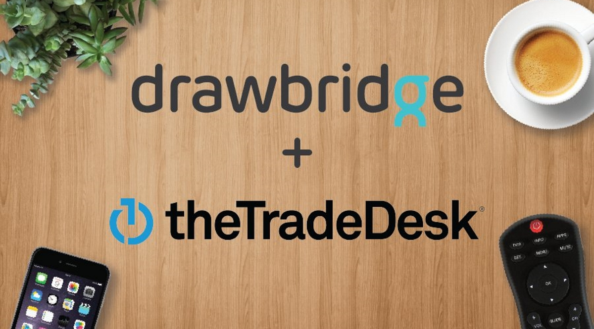 Drawbridge The Trade Desk