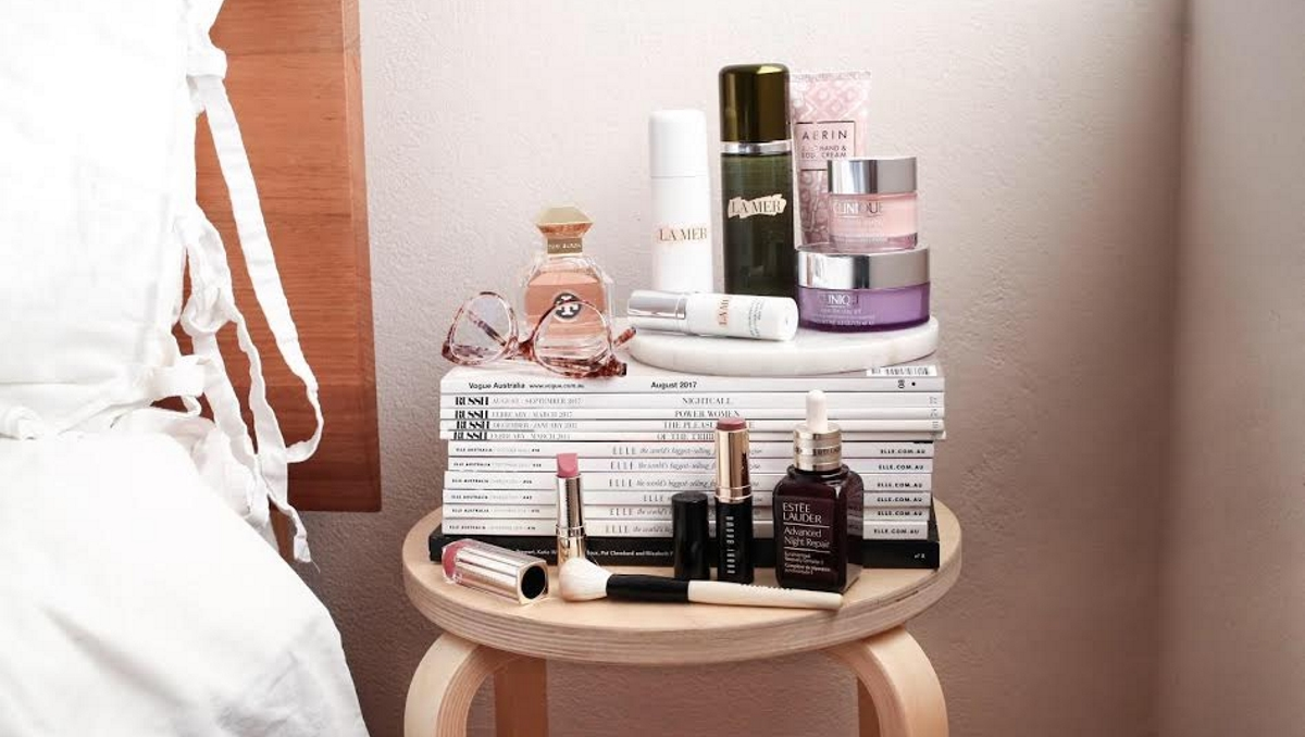 Back In August 2017, Estée Lauder Companies And Its Portfolio Of Beauty  Brands U2013 Including Bobbi Brown, MAC, And Clinique U2013 Teamed Up With Vamp To  Launch ...