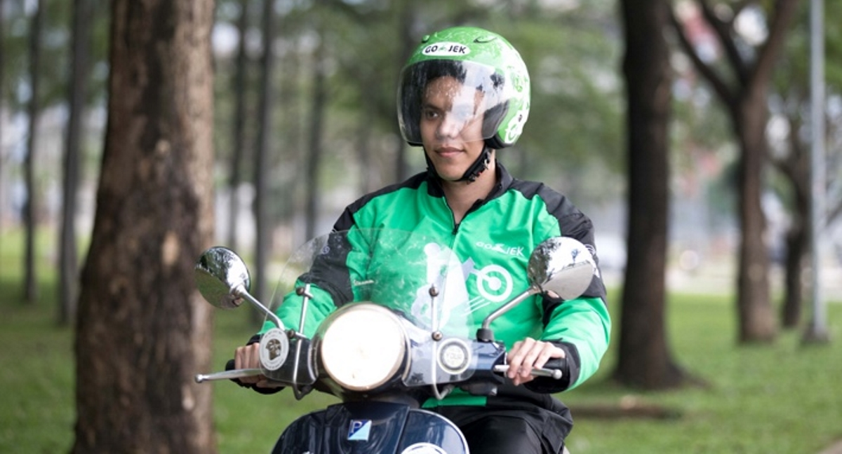 Will Go-Jek's expansion into new markets bring back ride-hailing competition?