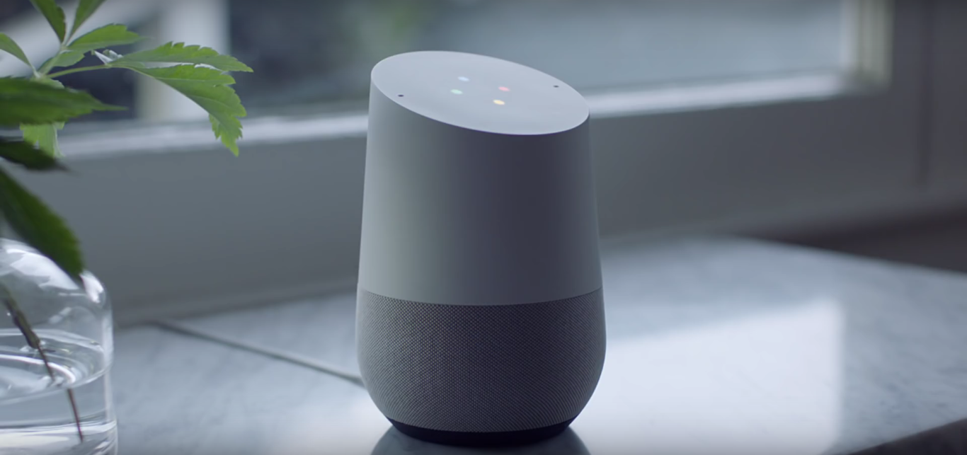 Google Home's Assistant can sometimes give consumers the creeps