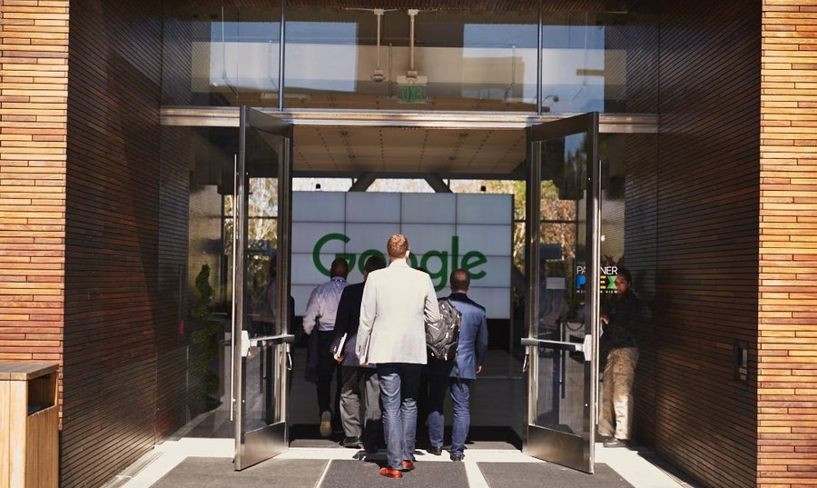 Google tells US government it's too costly to provide wage data in