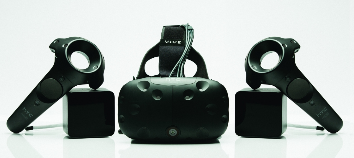 0b5d98695575 HTC has made the first permanent price cut of its VR headset