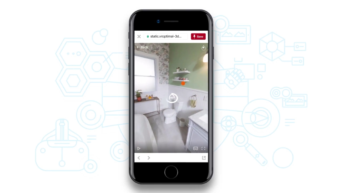 Home Depot links up with OmniVirt for 'first-ever' Pinterest ... on mobile home bunker, mobile home fort, mobile home camp, mobile home hotel, mobile home unit, mobile home remodeling, mobile home site, mobile home house, mobile home doors, mobile home desert, mobile home company, mobile home ship, mobile home delivery, mobile home supplies, mobile home barn, mobile home building, mobile home parts, mobile home rail, mobile home supply, mobile home base,