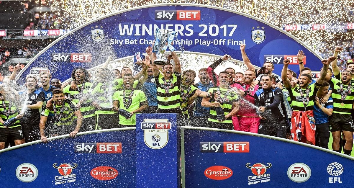 Sky Sports, EFL announce major new deal