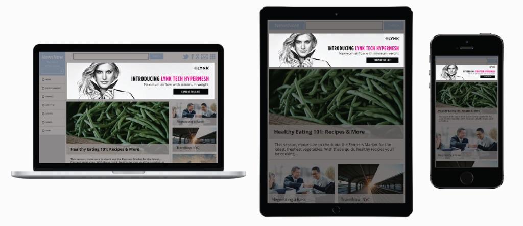 The iab releases finalised ad standards portfolio mobile - Internet advertising bureau iab ...