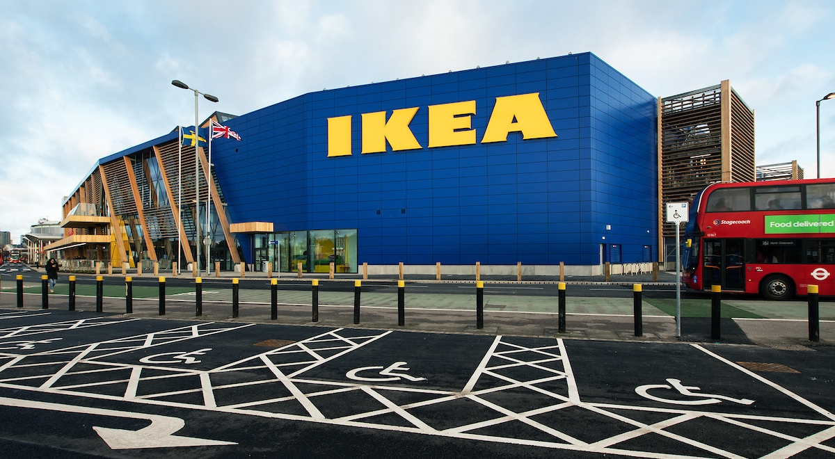 Ikea renews its augmented reality app