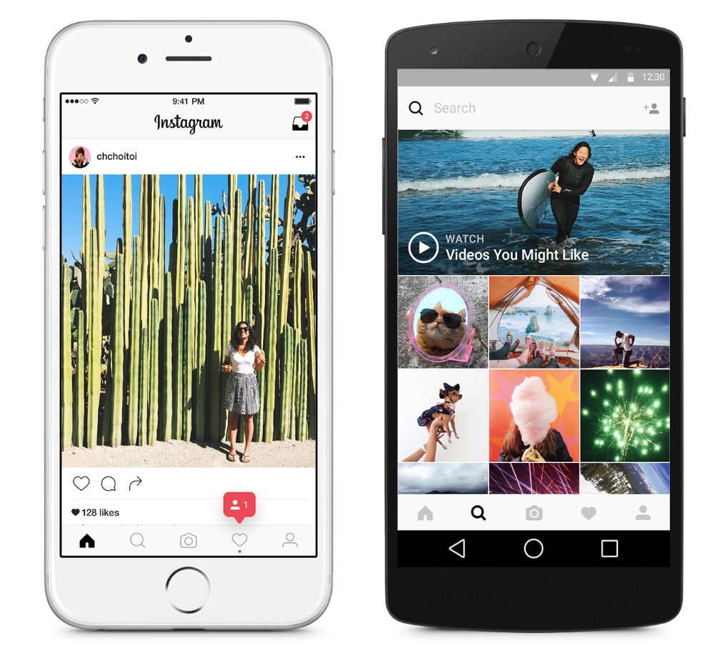 Instagram Boasts 700 Million Users and a Quickened Path to a Billion