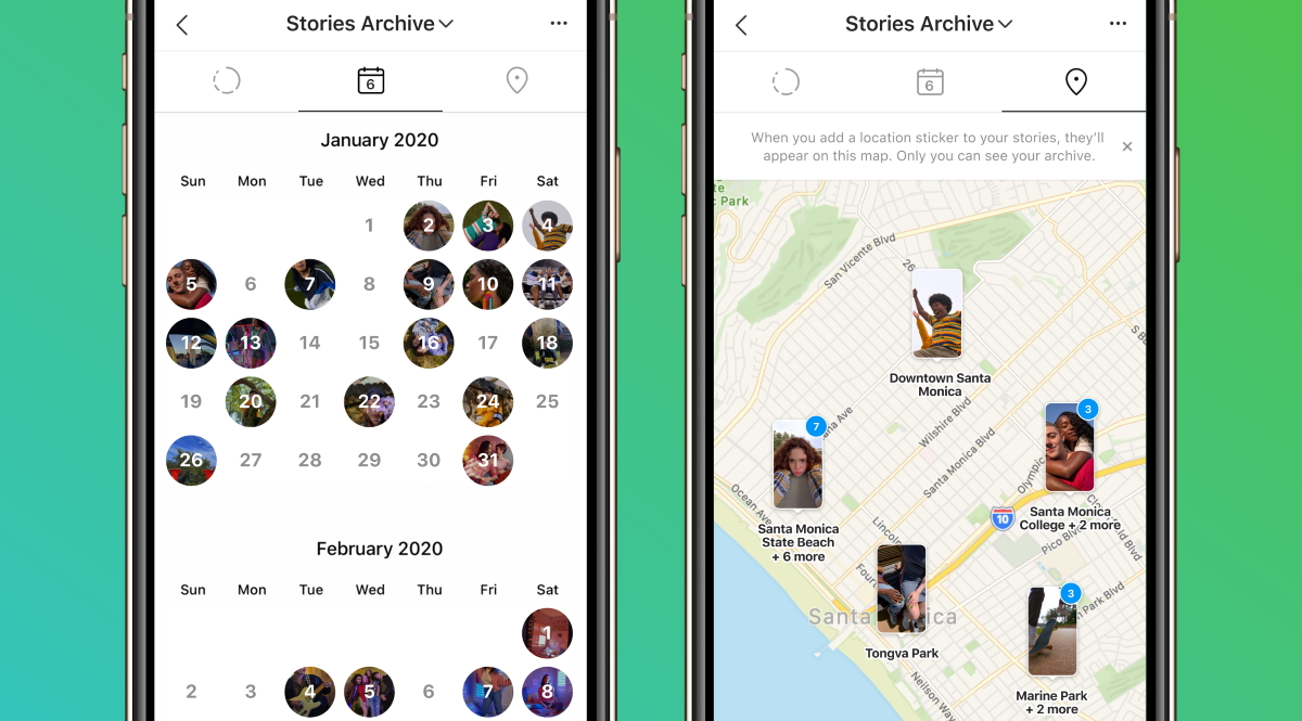 Instagram Tries to Pull Ahead of TikTok With New Shopping Features