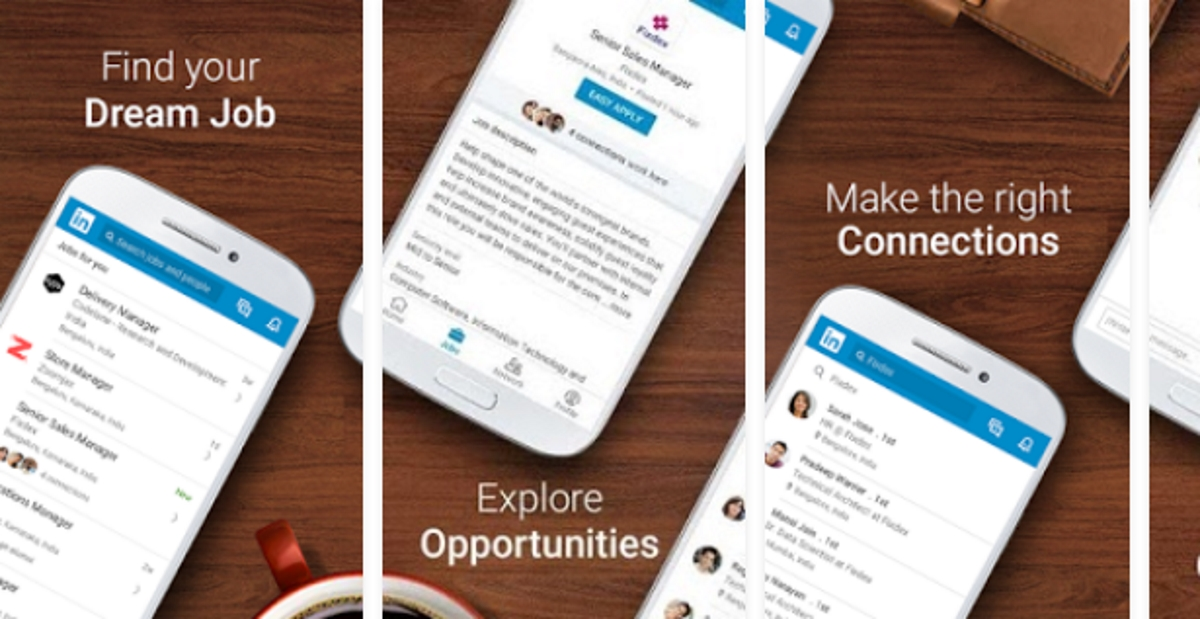 Facebook Messenger Lite, LinkedIn Lite launched in India