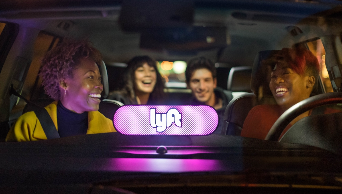 Lyft releases its expected stock price ahead of IPO | Mobile