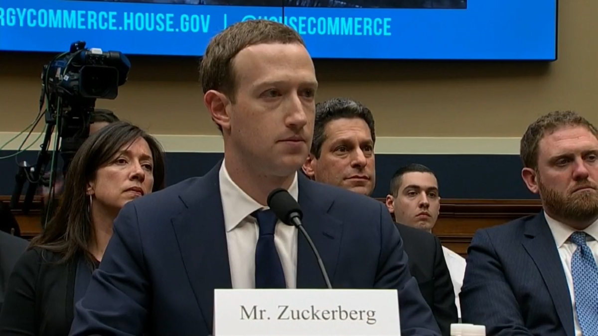 Mark Zuckerberg and Facebook's Libra cryptocurrency is being dealt blow after blow