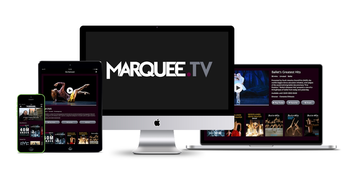 Marquee.tv