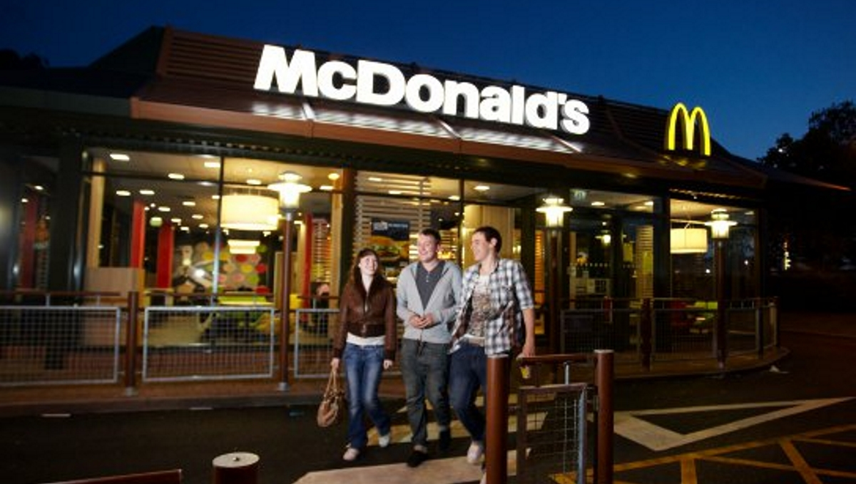 McDonald's and Tesco pledge support for IAB UK's 'Gold Standard'