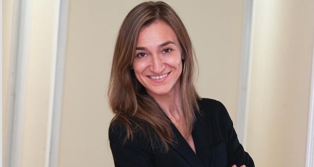 Noelia Amoedo CEO mediasmart