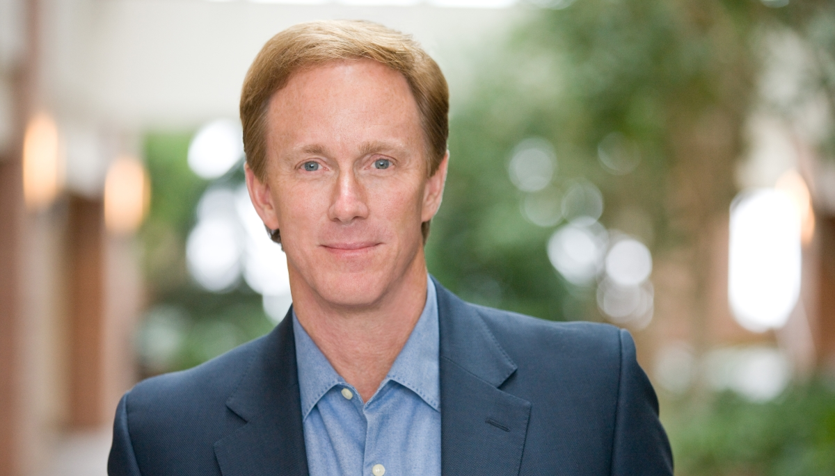 Pandora CEO Roger Lynch