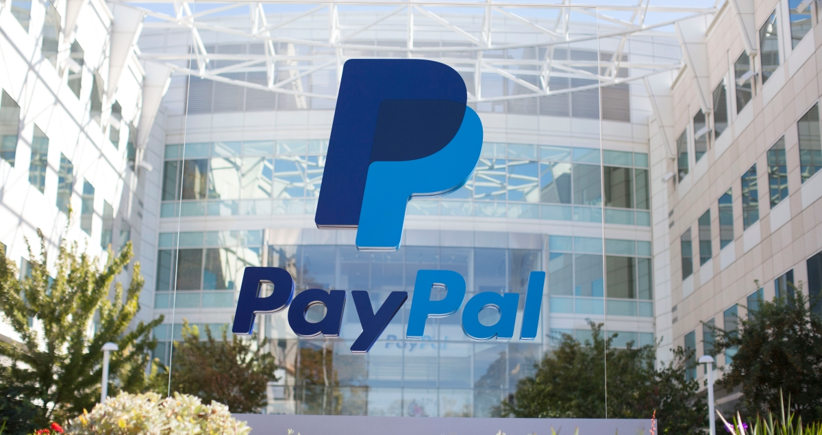 PayPal acquires Swedish payments startup iZettle