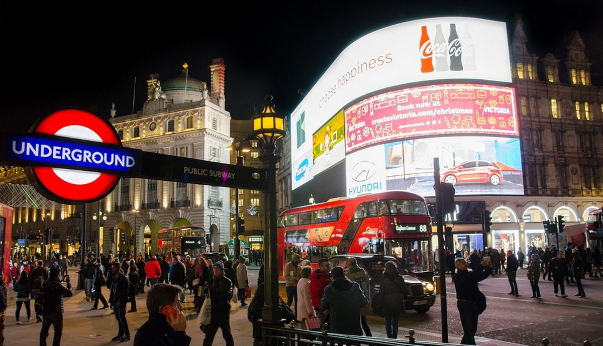 UK ad spend hit £25.36bn in 2019, but will fall to £21.13bn in 2020 due to COVID-19