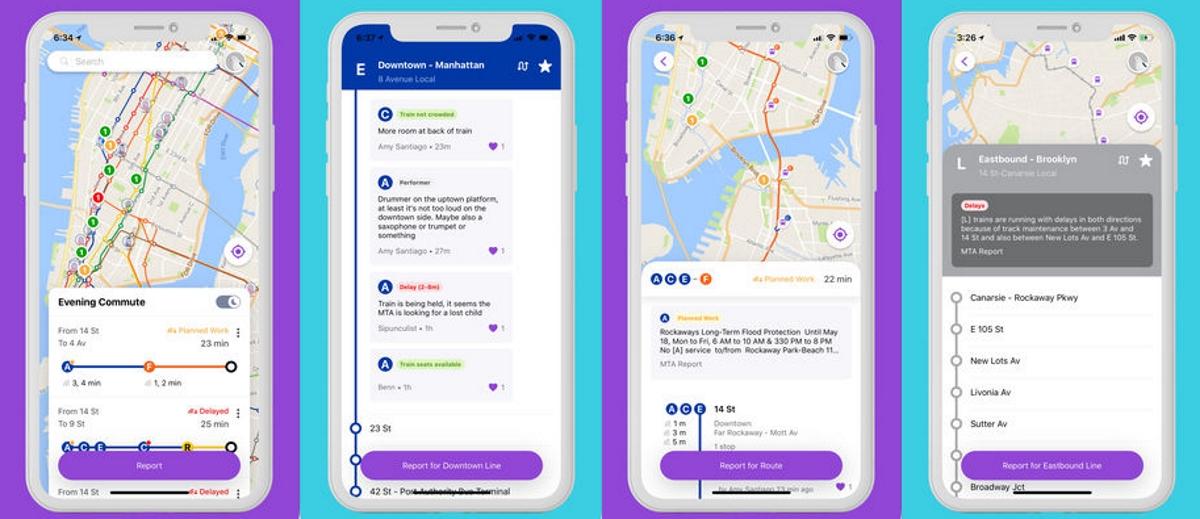 View Launch Waze App  Pictures