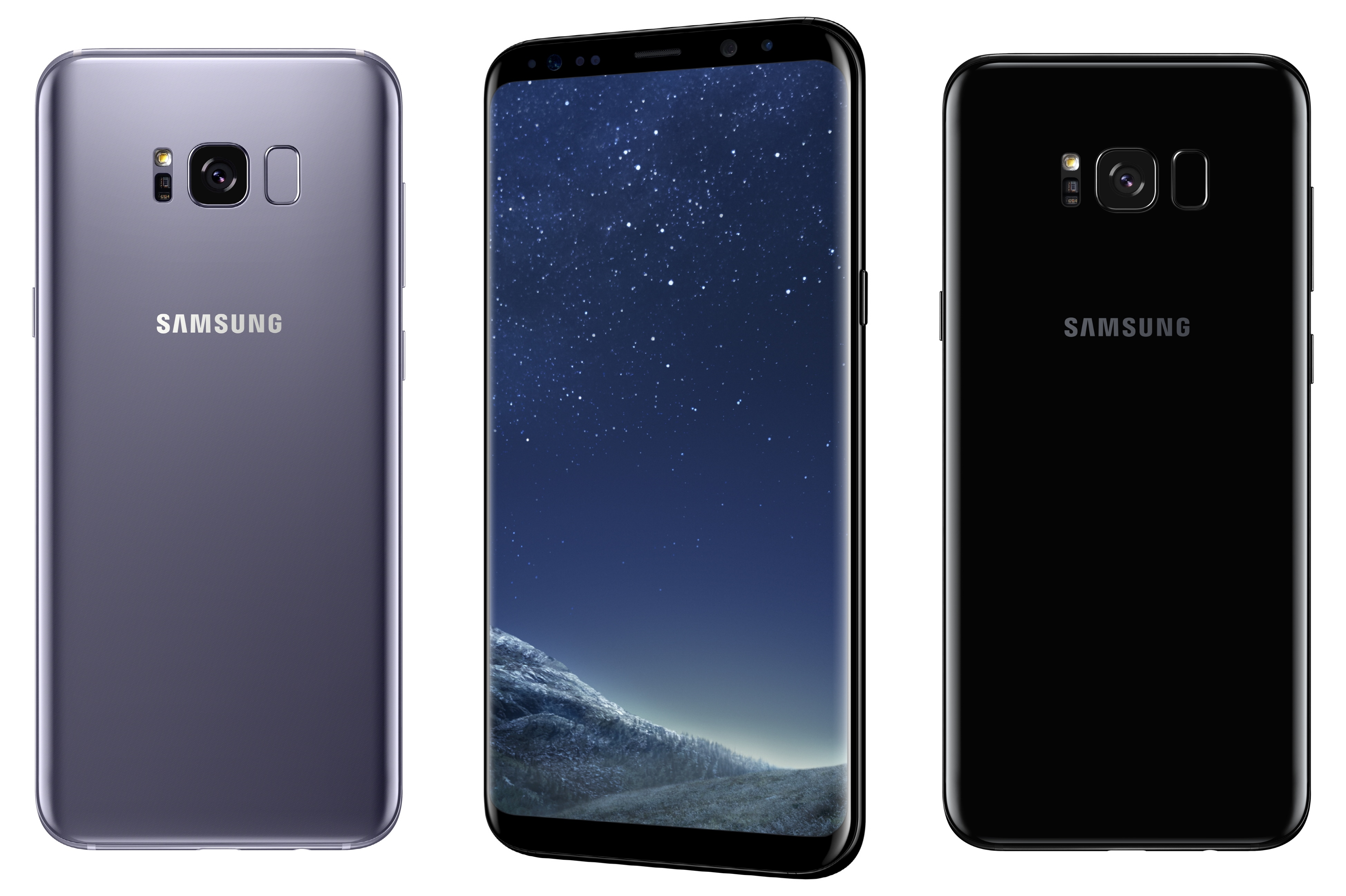 Galaxy Vr Apps >> Samsung unveils Galaxy S8 and S8+, launches VR content service | Mobile Marketing Magazine