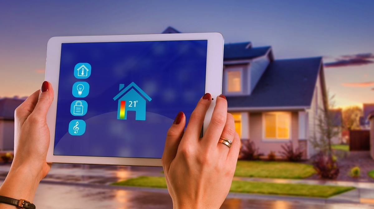 There will be over 140m smart homes across Europe and North America in 2023