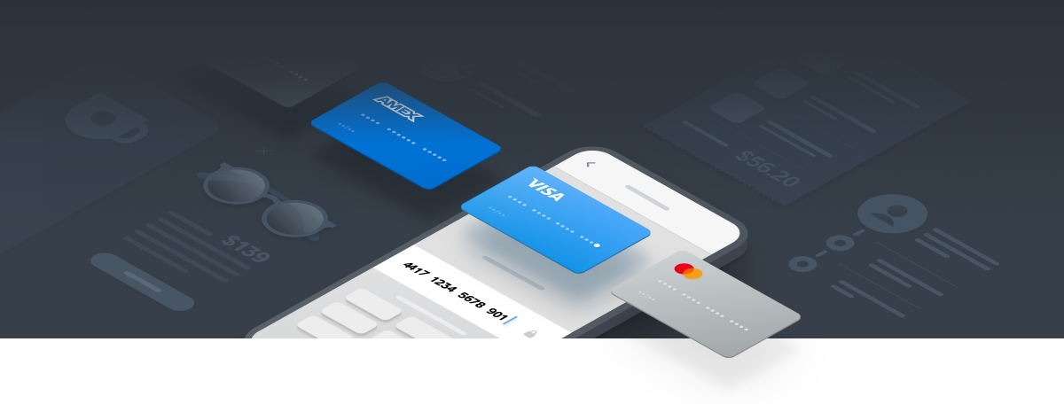 Square in-app payments SDK