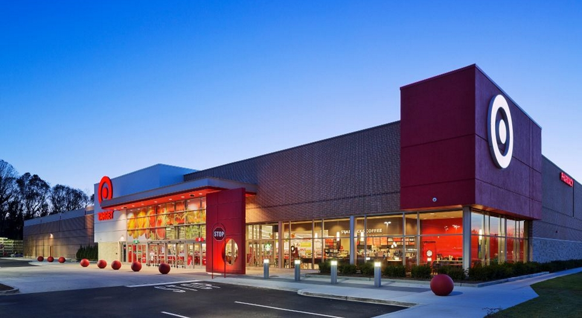 Target takes steps to compete more seriously with Amazon