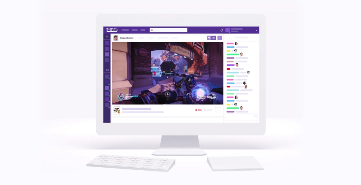 Streaming network Twitch is now locked out of China