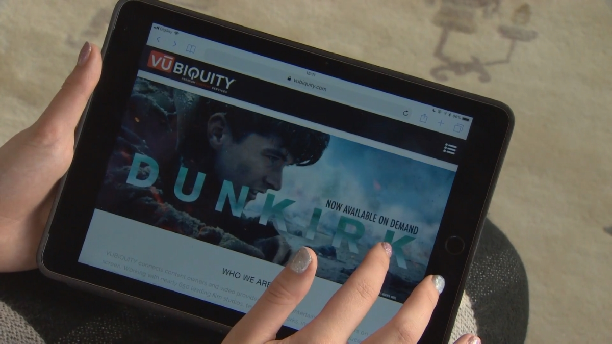 Vubiquity Acquired by Amdocs for $224 Million