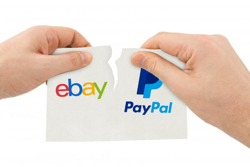EBay drops PayPal as payments platform