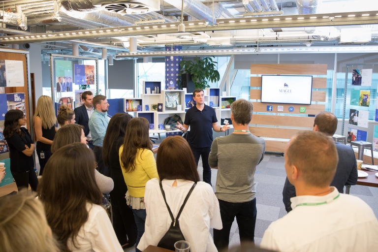 Facebook spearheads first wave of European digital training hubs