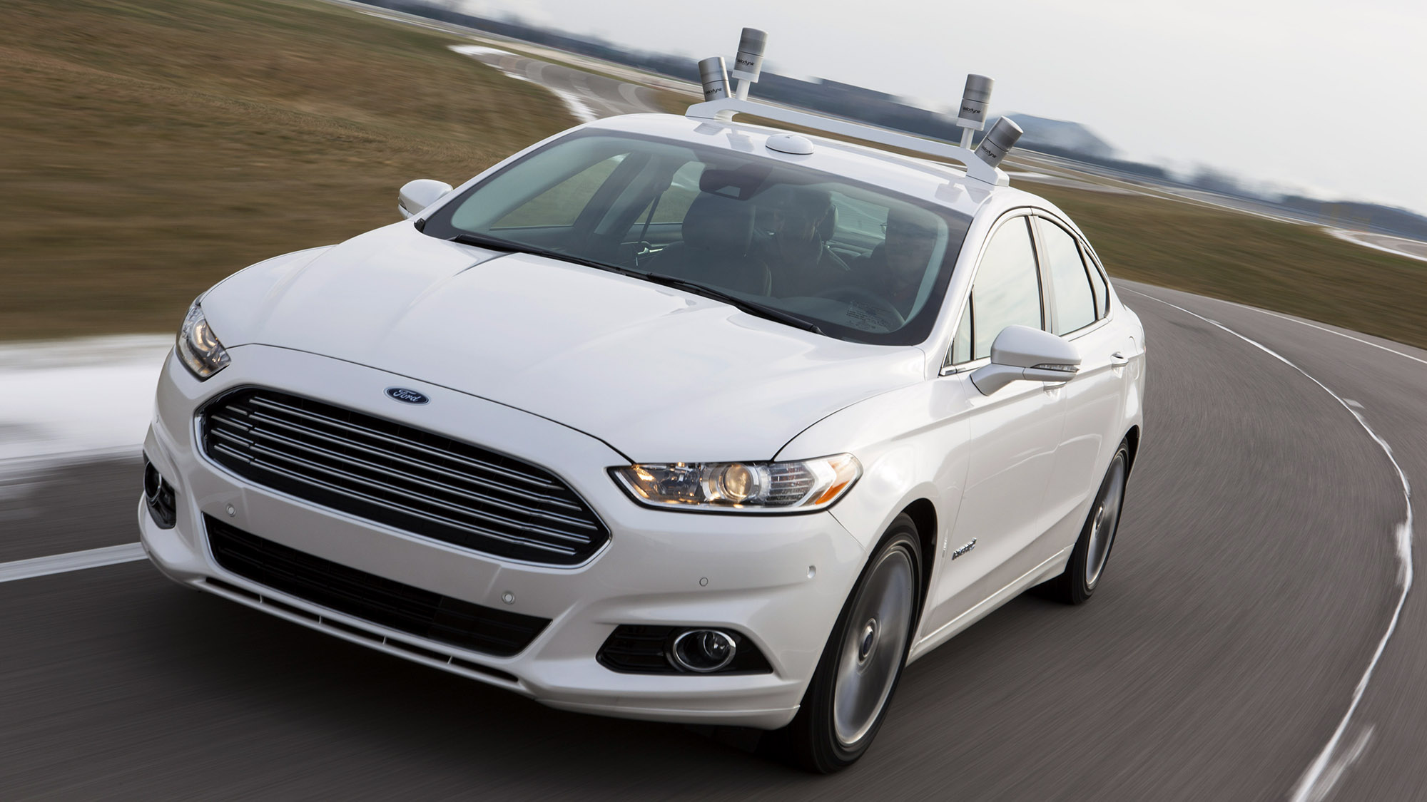 Ford has announced plans to collaborate with ride-hailing platform Lyft to deploy its self-driving vehicles in large numbers by 2021 speeding adoption ... & Lyft and Ford to partner for self-driving car network | Mobile ... markmcfarlin.com