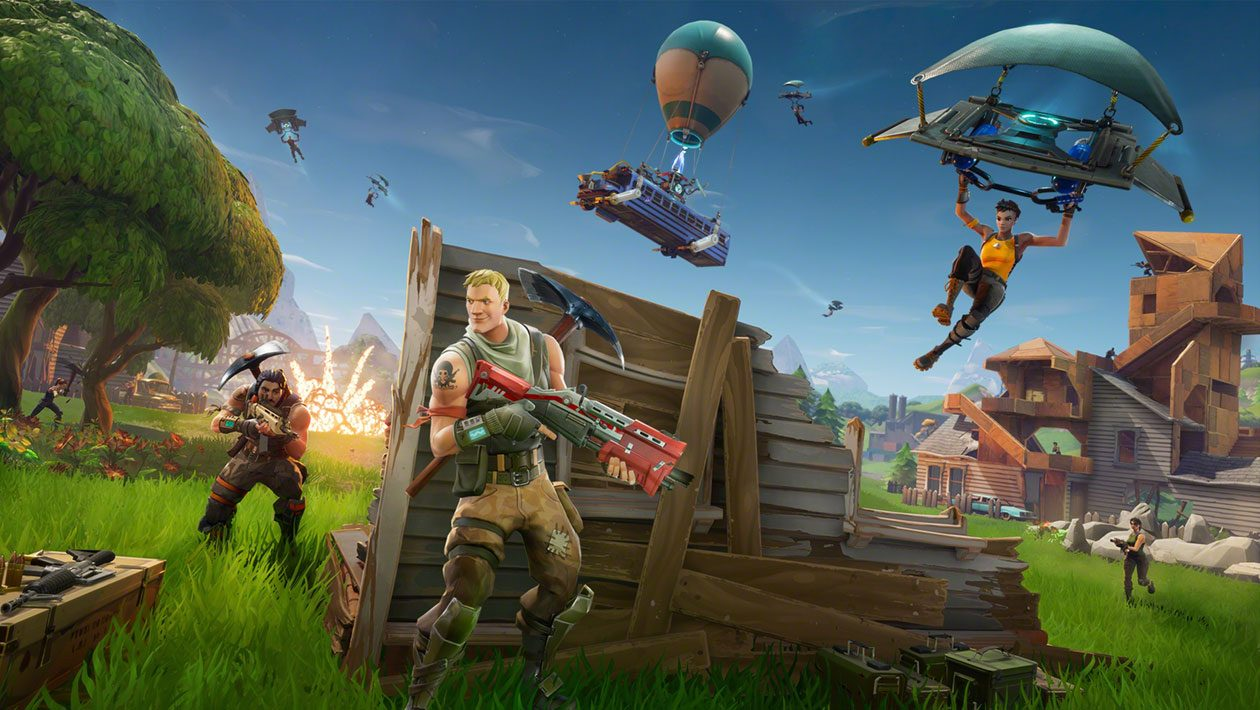 Fortnite maker confirms plans to sidestep the Play Store for