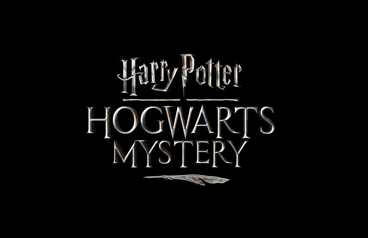 Harry Potter Mobile RPG Game Announced