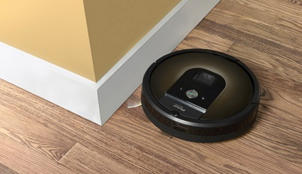 Company behind Roomba robot vacuum wants to sell your home's layout