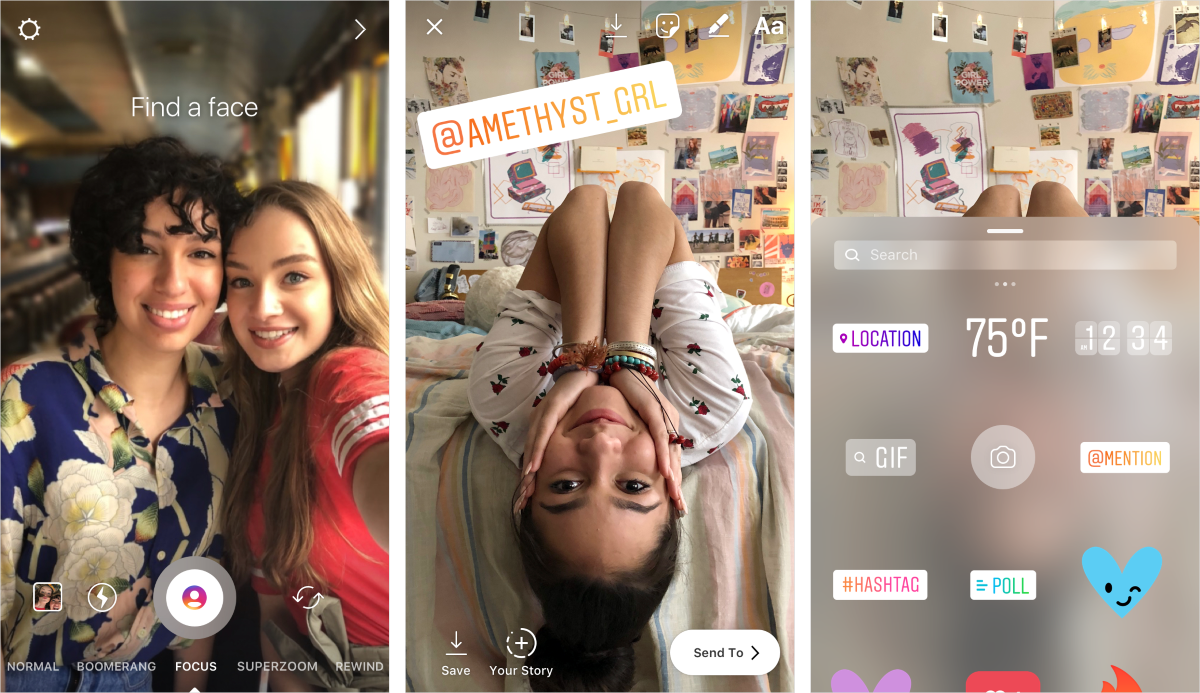 Soon, you can download your Instagram data