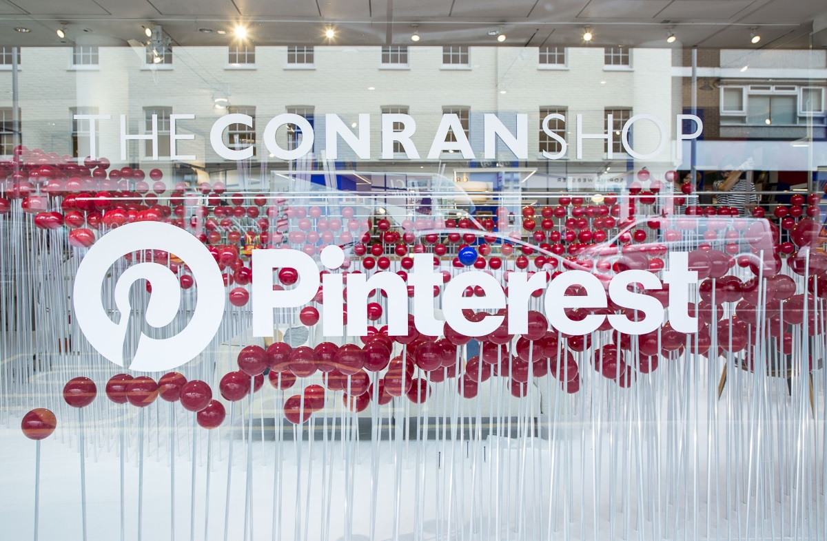 Pinterest Business News Circuit Board Design Online Shoppingthe World Largest Visual Discovery Engine Is Collaborating With