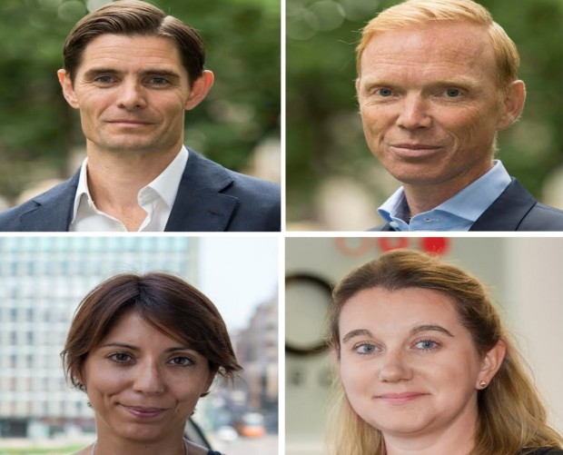 Rubicon Project shake up continues with new look EMEA leadership team