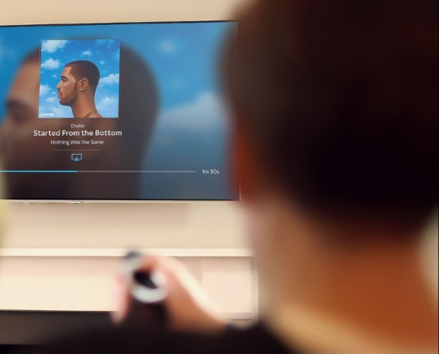 Sky's programmatic TV offering moves into second phase of trials