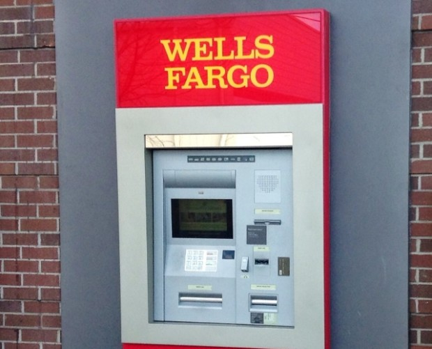 Wells Fargo brings cardless smartphone cash withdrawals to its 13,000 ATMs