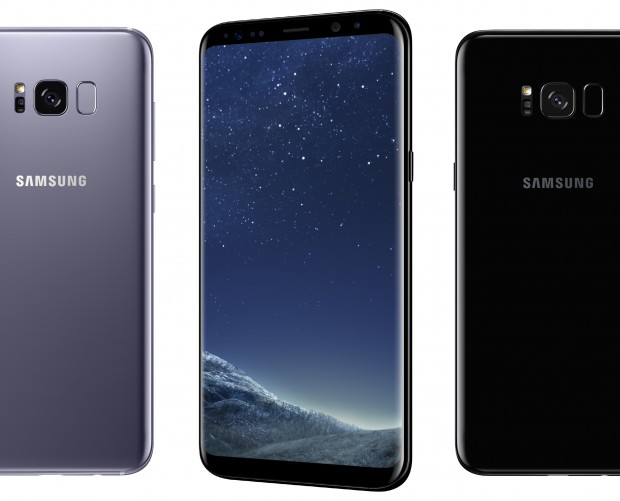 Samsung's Galaxy S8 facial recognition can be hacked with a selfie