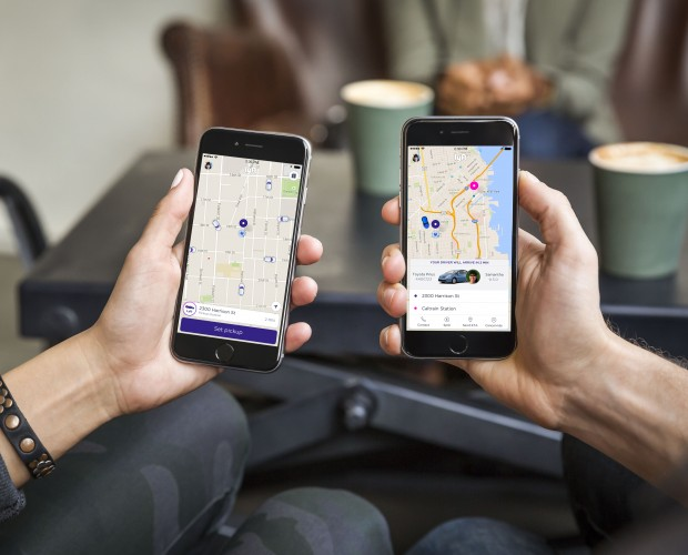 Lyft valued at $7.5bn after $500m funding round amid rival Uber's struggles