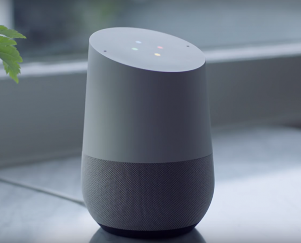 Google Home can now identify multiple people from their voices