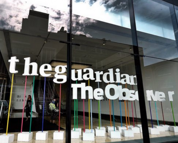 Guardian pulls out of Facebook Instant Articles and Apple News
